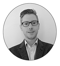 Chris Irons, Managing Consultant, Modality Systems
