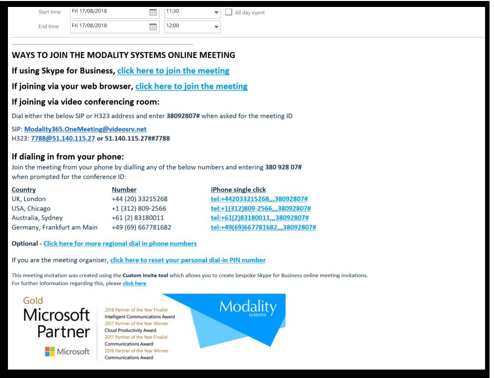 CustomInvite-meeting-invite-branded-template