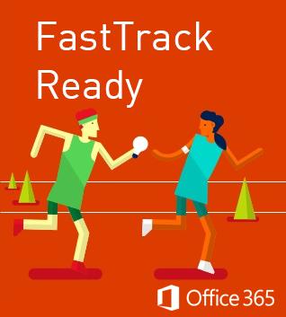 Microsoft FastTrack Ready Partner