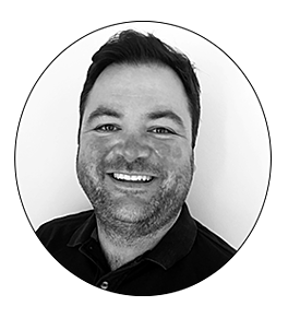 Tom Scott, Product Manager, Modality Systems