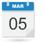March-5th