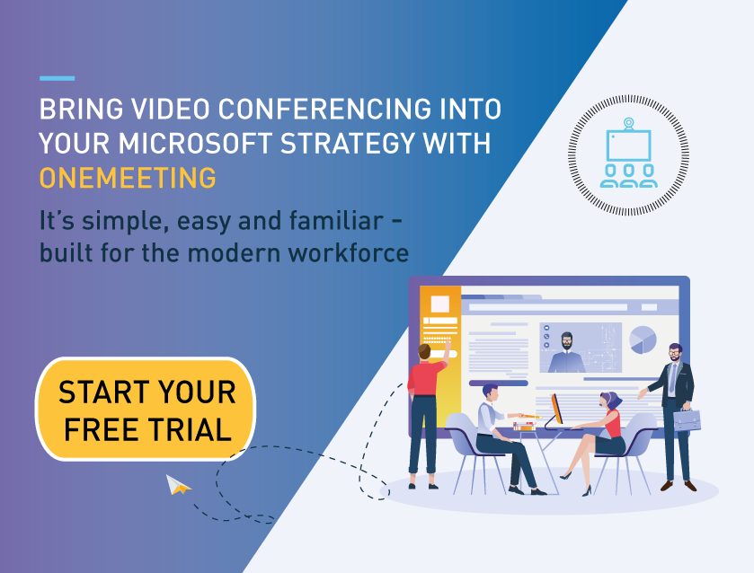 OneMeeting free trial
