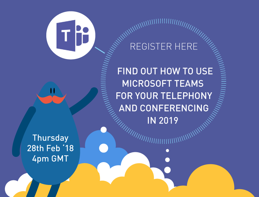 How to use Microsoft Teams for your telephony and conferencing